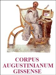 Corpus Augustinianum Gissense (CAG)