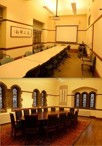 EAL classrooms