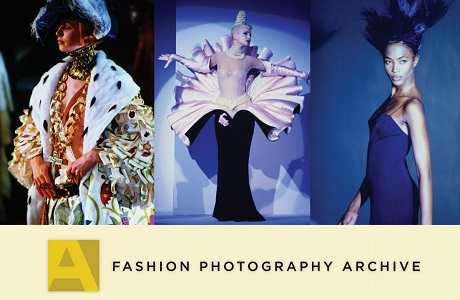 Fashion Photography Archive
