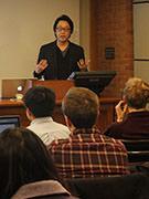Yohei Igarashi, Digital Humanities Lab