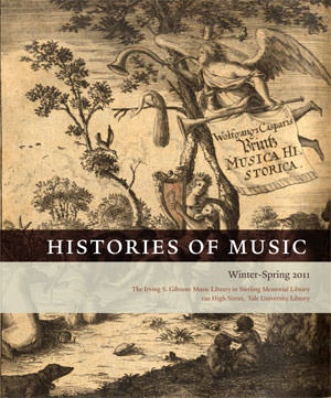 Histories of Music