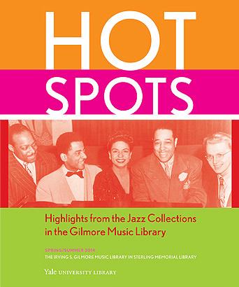 Hot Spots poster