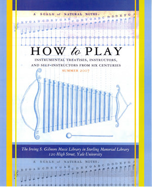 How to Play poster