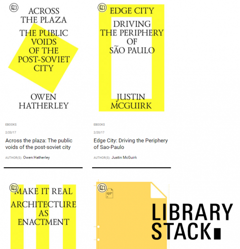 LibraryStack.org