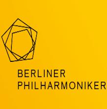 Berliner Philharmoniker Logo