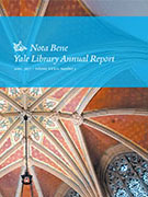 Nota Bene Annual Report Winter 2016-17