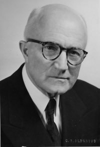 Kenneth Scott Latourette