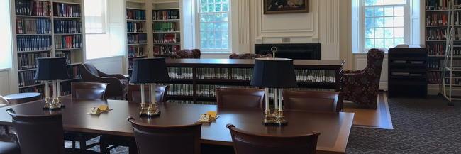 Trowbridge Reading Room
