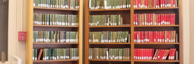 Loeb Classics Library at Yale Classics Library