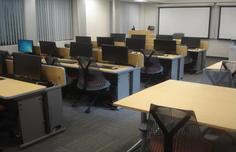 Library Classroom 07, 17 Hillhouse Avenue