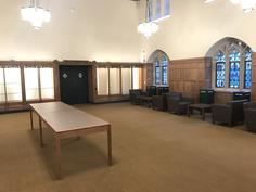 Sterling Memorial Library Memorabilia Room