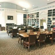 Trowbridge Reference Room