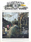 Cover of Illustrated Christian World, December, 1896