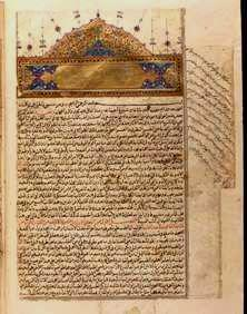 Avicenna's Canon of Medicine