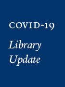 Covid-19 Library Update image