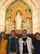 Yale senior essay prize winners