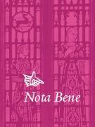 Nota Bene XXXII no.1