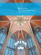 Nota Bene:  Yale Library Annual Report 2016 - 2017