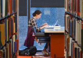 Arts Library