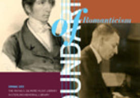 Boundaries of Romanticism poster thumbnail