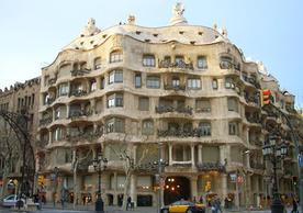 Barcelona, Trent Strohm, March 2006