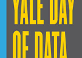 Yale Day of Data graphic
