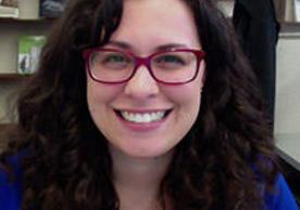 Cathy DeRose, Yale University