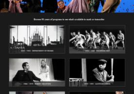 Ensemble at Yale homepage