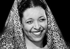 Ethel Waters - circa 1943