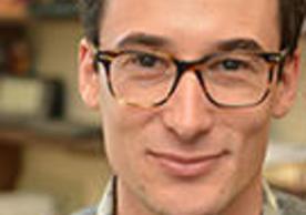 Gideon Fink Shapiro, Yale Digital Humanities Lab