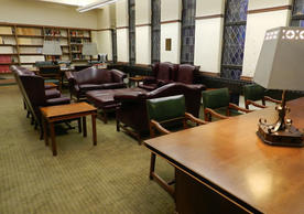 American Studies Reading Room