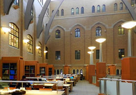 Picture of Music Library