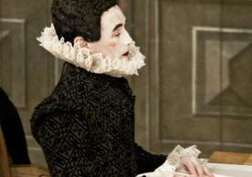 Mark Rylance in Twelfth Night