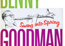 Swing into Spring thumbnail of poster