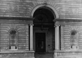 Frick Art Reference Library