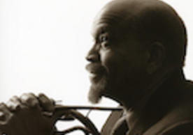 Willie Ruff. Photo by Harold Shapiro