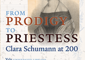 From Prodigy to Priestess: Clara Schumann at 200
