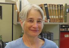 Geraldine Dickel's picture