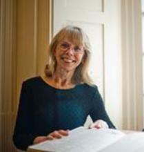 Suzanne Estelle-Holmer's picture