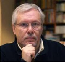 Alexander Poznansky's picture