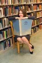 Dana Berkowitz's picture