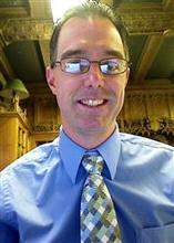 Kevin Glick's picture