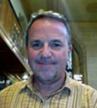 Bill Landis's picture