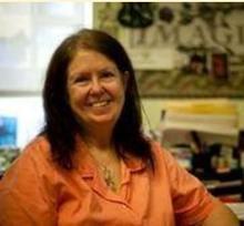 Susan P Brady's picture