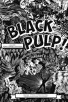 Black Pulp Exhibition Poster