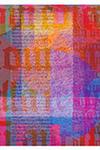 Richard Rose's work Chords: Text (After Gutenberg)