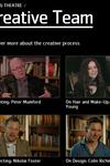 Digital Theatre Plus interviews