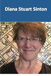 Picture of Diana Stuart Sinton, speaker for GIS lecture