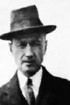 Charles Ives - Circa 1913