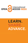Open Access week at Yale univerity Library